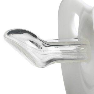 chupete anatomico silicona
