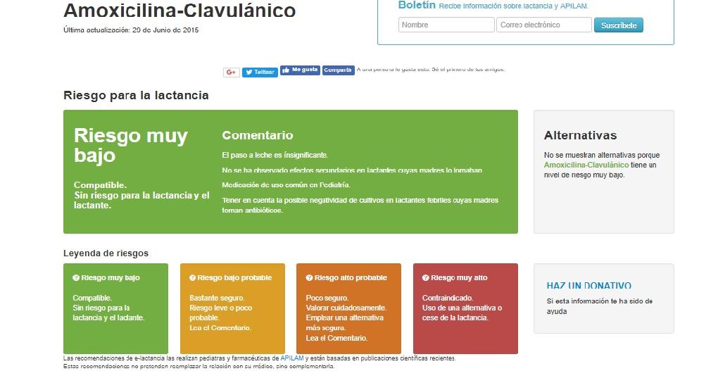 e-lactancia.org